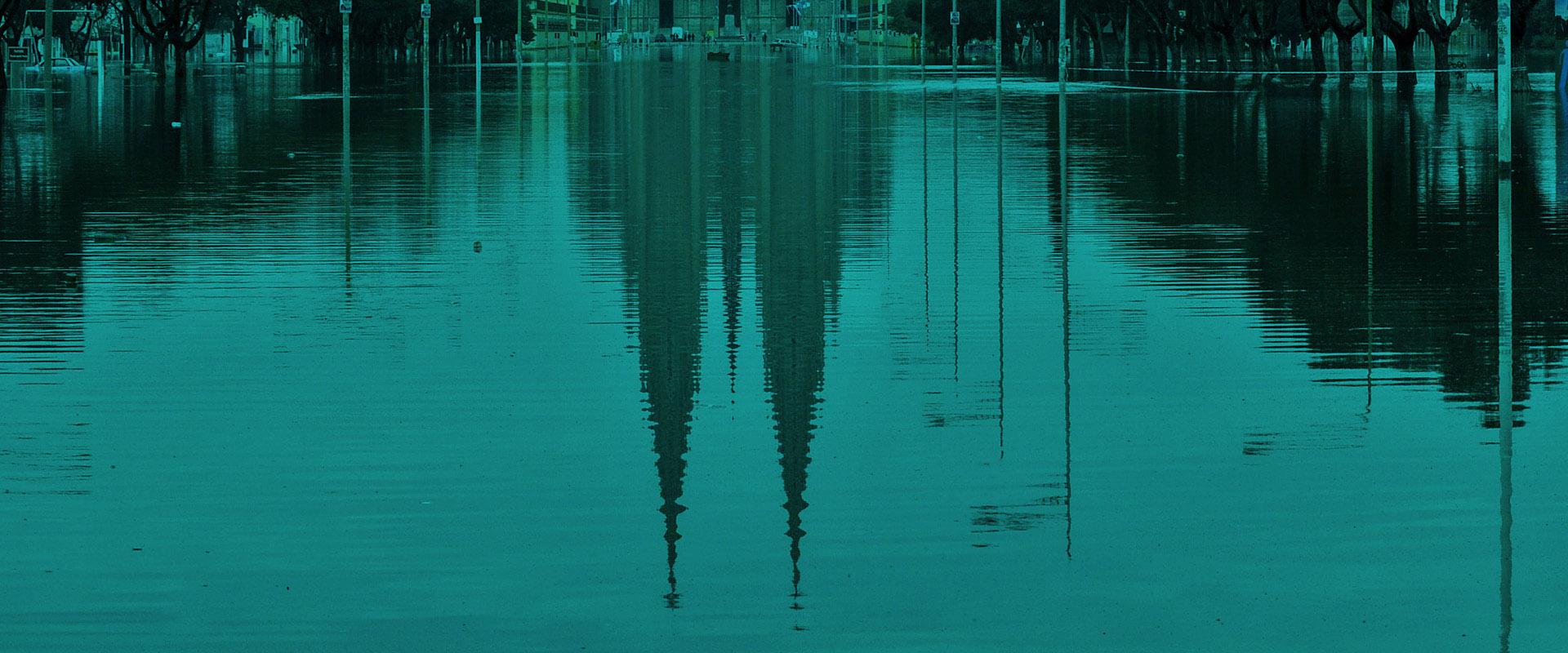 profesjonalne zabezpieczenia przeciwpowodziowe - bariery przeciwpowodziowe